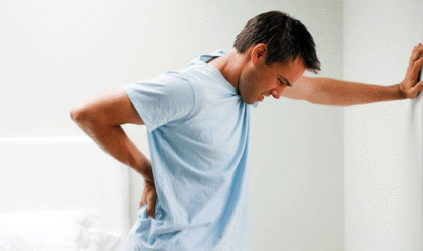 Комплекс вправ при болю в спині – від простого до складного  df4176c9bbd7a