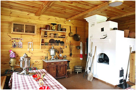 дизайн літньої кухні з верандою ремонт