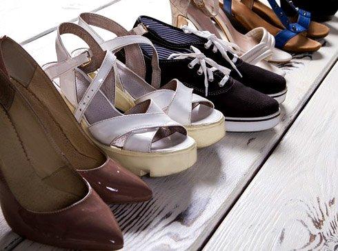Як доглядати за взуттям  замшевої dbce520e5fbc5