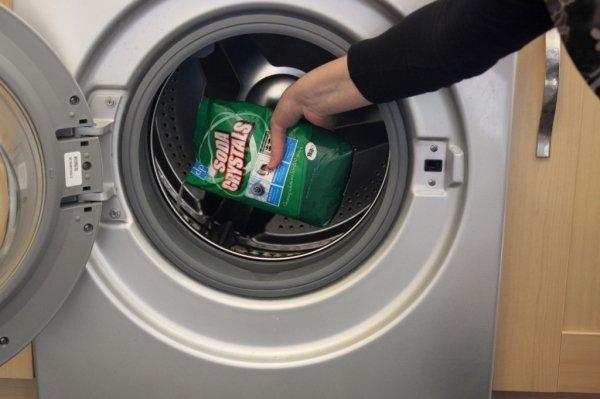 Чистка пральної машинки своїми руками  5788ecbe66246
