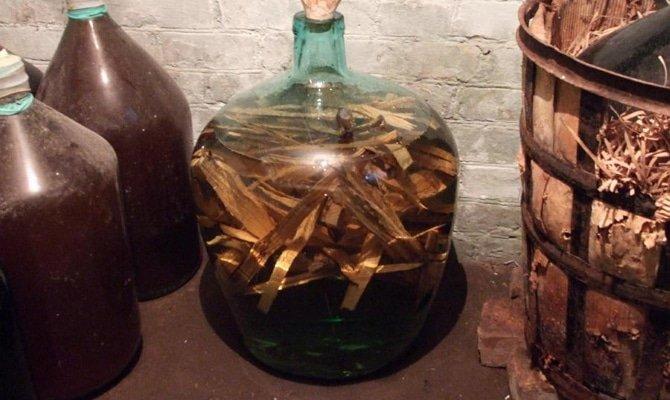 Виски из самогона своими руками 3