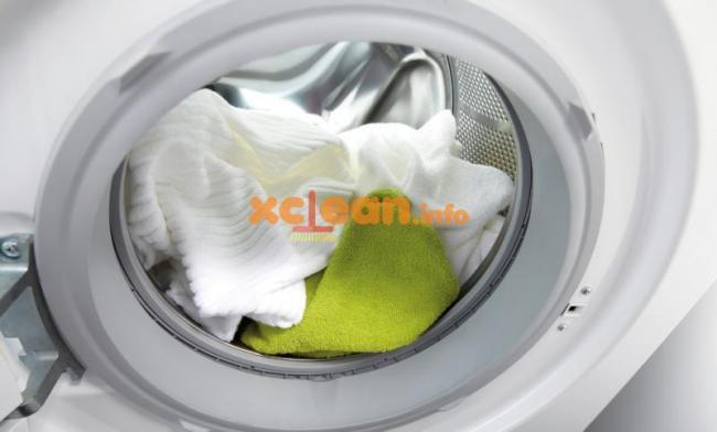 Як і чим можна ефективно відбілити посірілі або пожовклі білі речі з  синтетики в домашніх умовах f2f09dab2d205