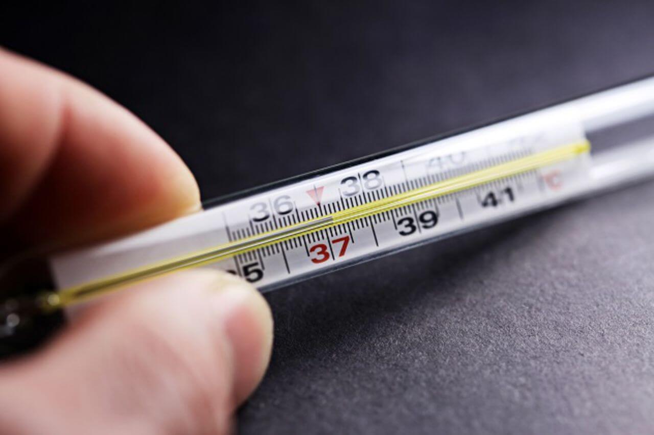 Температура при ВСД  може підніматися при вегето судинної дистонії ... 3874a3aa6b1af
