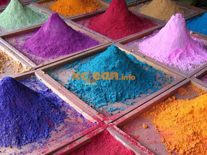 Як і чим можна пофарбувати тканину різних типів в домашніх умовах (народні  засоби a4089100cecba