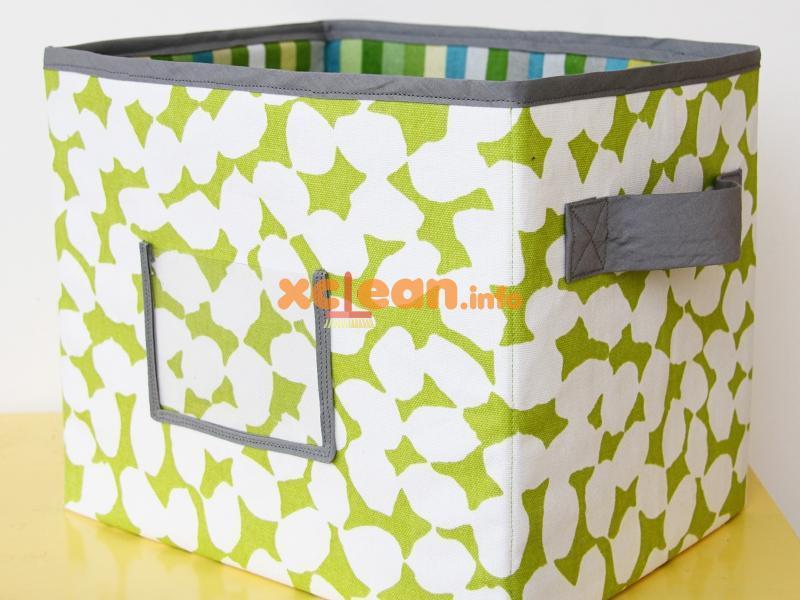 Робимо коробки для зберігання речей своїми руками (з картону ... 7140896660463
