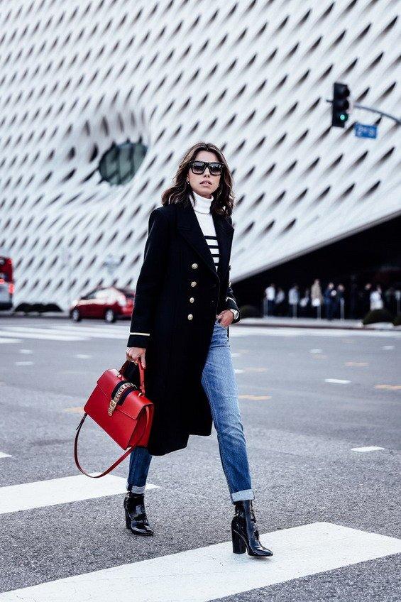Що носити взимку  Тенденції моди в стильних зимових образах 2018 2019 183c1758ef5f6