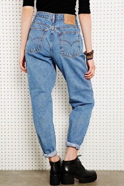 Модні гарні джинси 2019 жіночі  тренди 68de703183e9c
