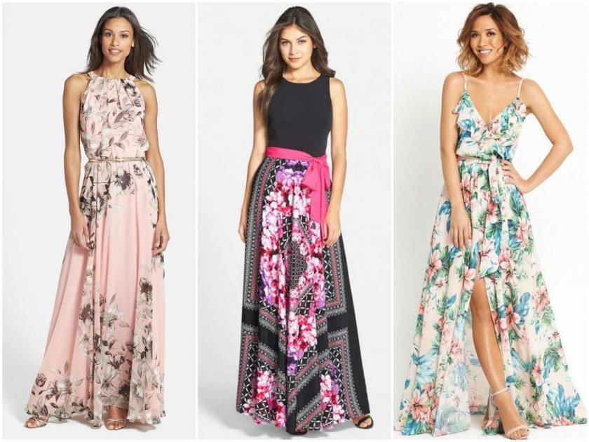Модні сукні та сарафани на літо 2019 року + 120 ФОТО  9f4f08cd712db