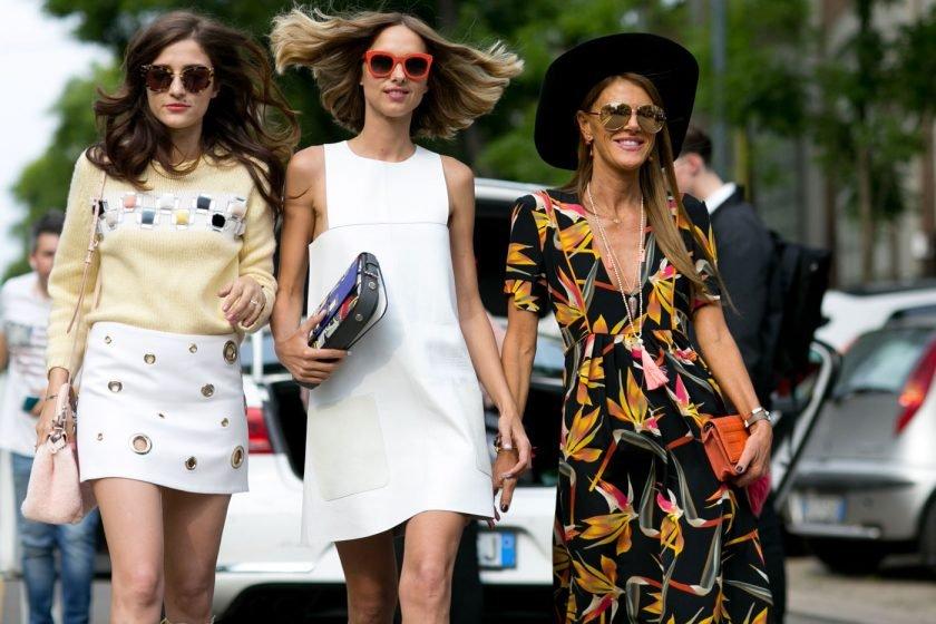 Модні тенденції в жіночому одязі літо-весна 2019 року + ФОТО  6be6ea2f62130