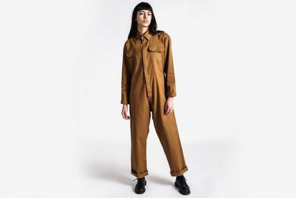 Модні тенденції в жіночому одязі літо-весна 2019 року + ФОТО  d059b30f58b7d