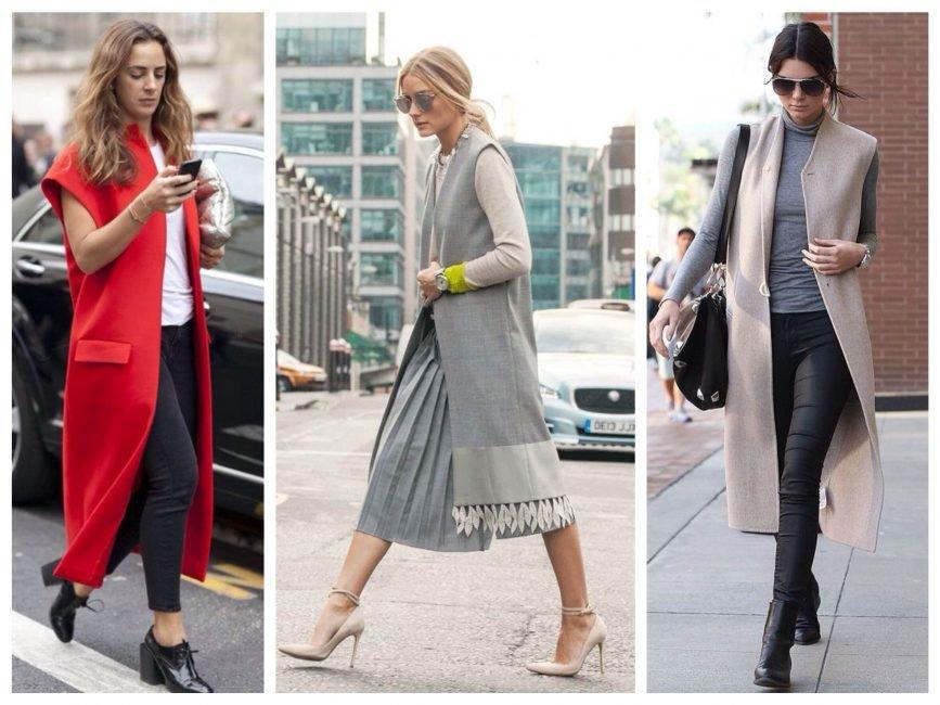 Модні тенденції в жіночому одязі літо-весна 2019 року + ФОТО  e220a93c57ec7