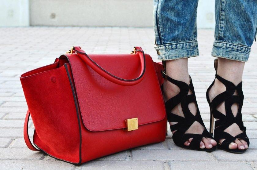 05a893ddfb76f5 Модні жіночі сумки в 2019 році: тренди + 150 ФОТО | Цікаво