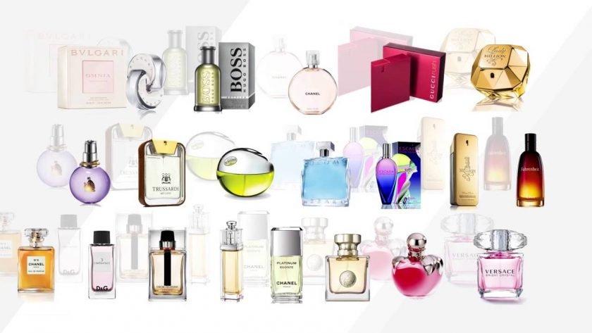 ТОП-10 модних жіночих та чоловічих парфумів 2018 року  67def09261bf9