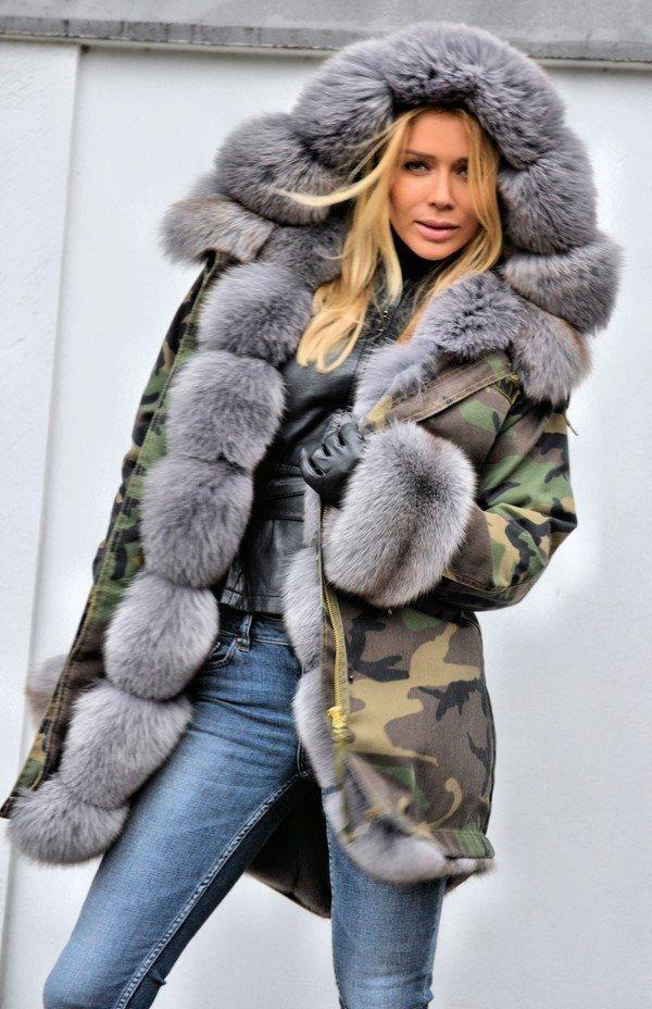 ... Тренди верхнього одягу осінь зима 2018 2019 — фото ідеї 540fb8950a0bc