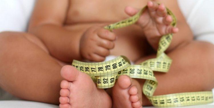 Таблиця росту і ваги дітей по місяцях і роках  c3ea7f9dc6cc1
