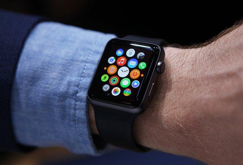Як вибрати розумні годинник  b20ed110d50f7