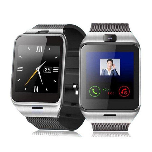Розумні годинник з Китаю. Вибираємо на АлиЭкспресс 335cbf14cdf7c
