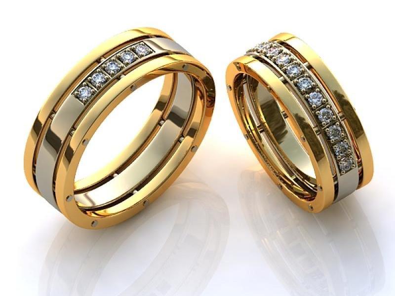 ... На якій руці носити обручку  основні відмінності серед жінок і  чоловіків різних країн ... ee50e738c75a0