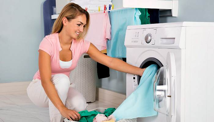 Як правильно прати речі з трикотажу  d146aedb9ee1d